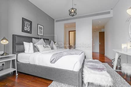 2 Bedroom Apartment for Rent in Jumeirah, Dubai - Best Location  | Luxurious Dream Apartment