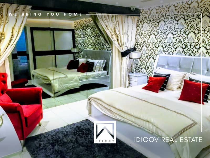 Outstanding Offer  | High Floor |  Low Price