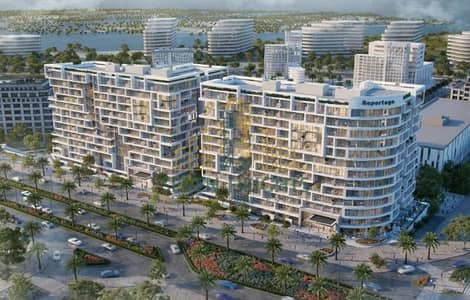 2 Bedroom Apartment for Sale in Yas Island, Abu Dhabi - Ammazing Apartment for Sale in DIVA