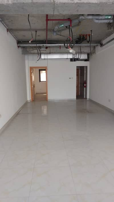 Shop for Rent in Industrial Area, Sharjah - Brand New Shop For Any Commercial and Storage use Prime Location Parking available