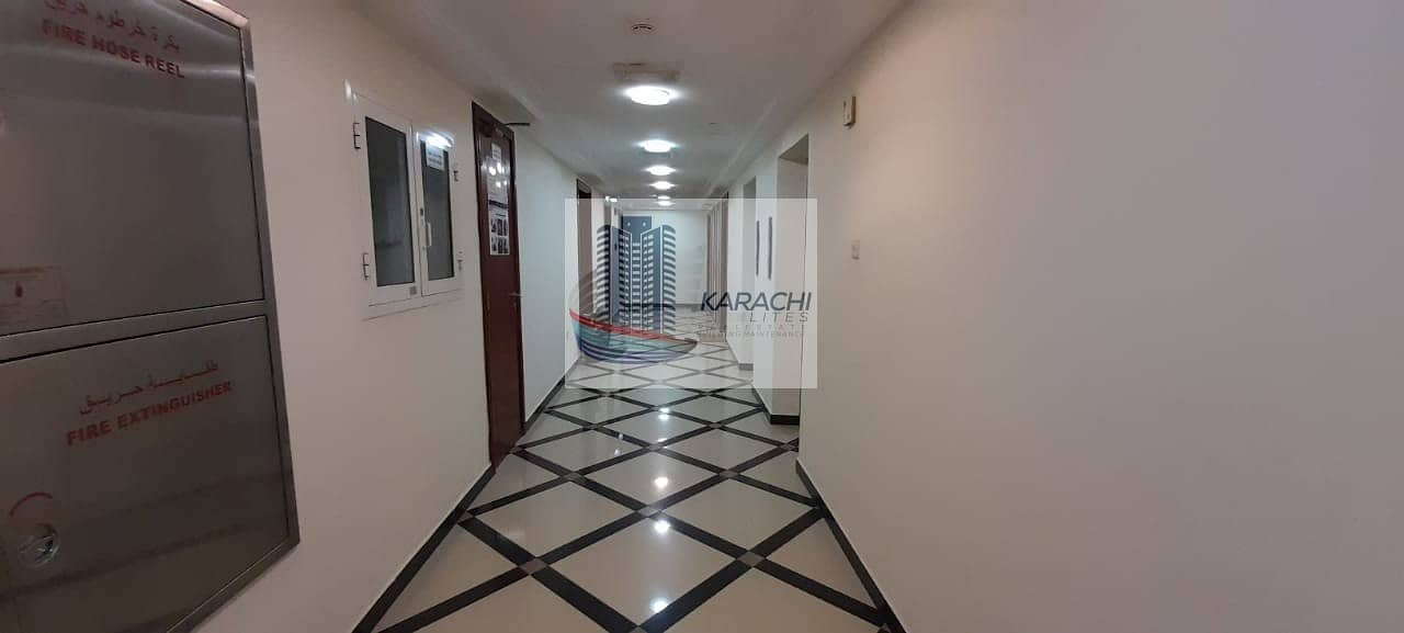 17 1 Bedroom Apartment In Al Mamoura