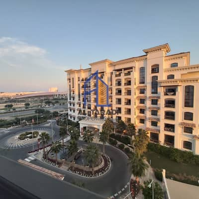 2 Bedroom Flat for Rent in Yas Island, Abu Dhabi - Wonderful Apartment W/Park Side View
