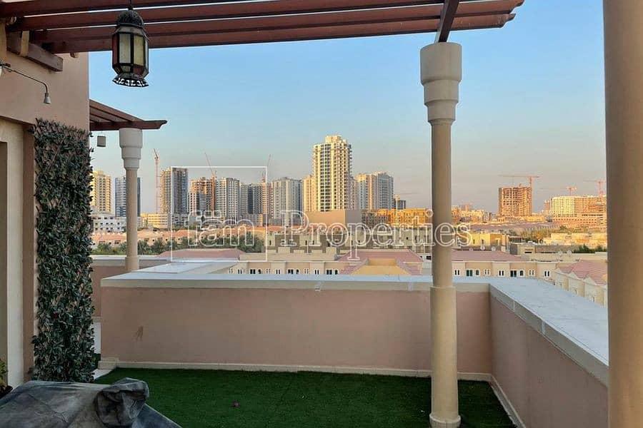 22 Rare Huge Terrace | High-Floor | Very Spacious