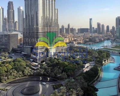 Burj Khalifa Views   Brand New Ready Unit
