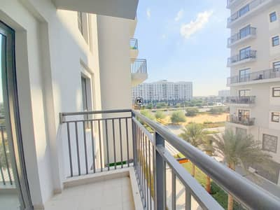 1 Bedroom Flat for Rent in Town Square, Dubai - WOW OFFER | 1 BED ROOM | BALCONY+PARKING | SAFI APARTMENTS