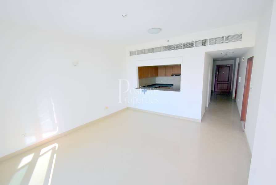 Spacious with Beautiful View