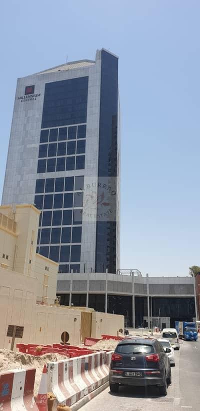 مکتب  للايجار في الخليج التجاري، دبي - SPACIOUS FITTED OFFICE FOR RENT IN BUSINESS BAY
