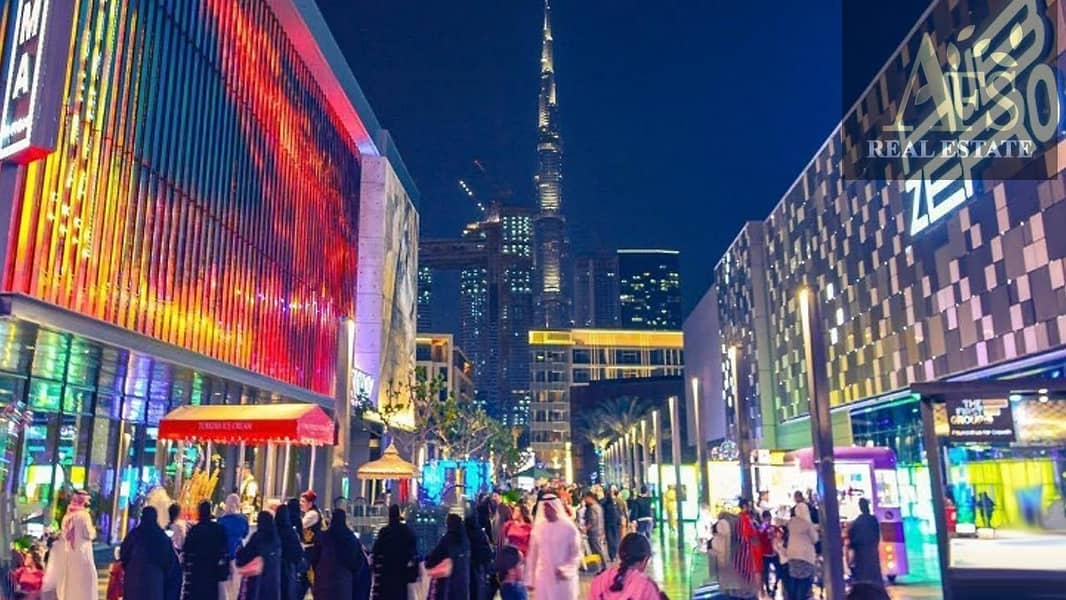 8 Own Your Hotel Room at City Walk | Urban Business District
