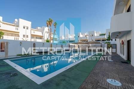 فیلا 4 غرف نوم للايجار في الكرامة، أبوظبي - Outstanding  Luxury| Maids Room| Superb Facilities