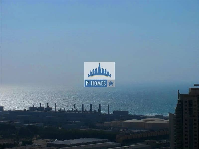 2 BR LAKESIDE RESIDENCE MARINA &SEA VIEW