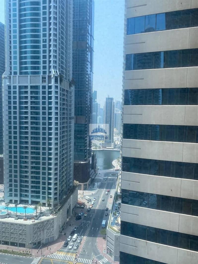 2 2 BR | Partial Sea View | Mid-Floor - Elite Tower
