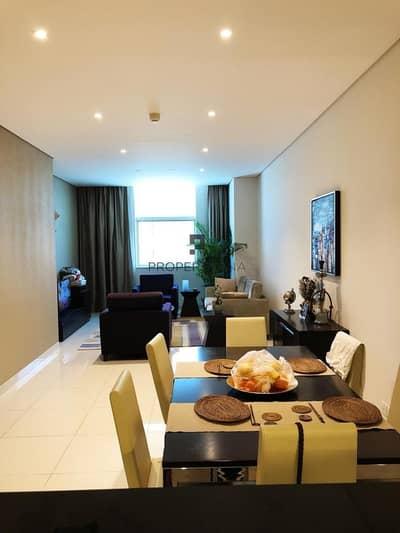 شقة 3 غرف نوم للايجار في الخليج التجاري، دبي - Furnished 3BHK  Perfect Layout   Great Features