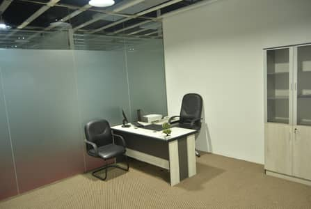 Office for Rent in Al Karama, Dubai - Individual Office for AED 15000