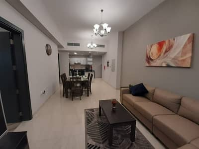2 Bedroom Apartment for Rent in Business Bay, Dubai - Furnished