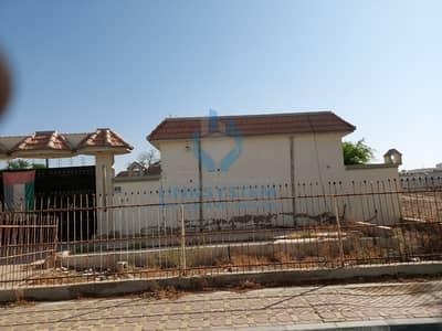 سكن عمال  للبيع في مزيد، العین - Camp for sale mazyad