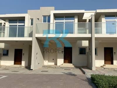 تاون هاوس 3 غرف نوم للبيع في أكويا أكسجين، دبي - Brand New 3-Bedroom