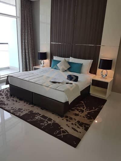 شقة فندقية 1 غرفة نوم للايجار في الخليج التجاري، دبي - Ready to Move | viewing is available| 4 cheques Option.