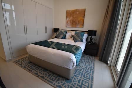 1 Bedroom Flat for Sale in Jumeirah Village Circle (JVC), Dubai - Brand new Fully Furnished 1 BEDROOM Apartment..