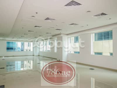 Huge Fitted Office   4 Parking Spaces Available