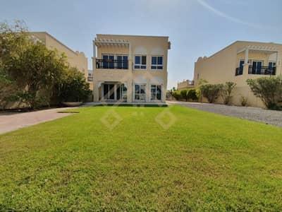 2 Bedroom Villa for Rent in Jumeirah Village Circle (JVC), Dubai - Spacious 2 Bedrooms Plus Maids Villa in JVC.
