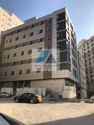 Building for Sale in Al Qulayaah, Sharjah - Brand New G+6 Building for sale in Al Qulaya Sharjah