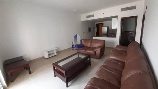 فلیٹ 1 غرفة نوم للايجار في الفرجان، دبي - 2 Parking Near to Metro 1Bed w/ Stock Room