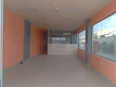Shop for Rent in Al Mowaihat, Ajman - Shop Available for Rent