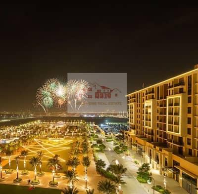 شقة 2 غرفة نوم للايجار في تاون سكوير، دبي - AFFFORDABLE POOL VIEW 2 BED   CHILLER FREE  