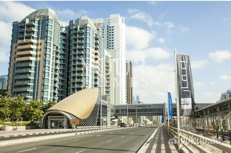 1 Bedroom Flat for Sale in Dubai Marina, Dubai - OP|1BHK furnished Rented 60K