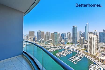 Full Marina View | High Floor | Vacant Now