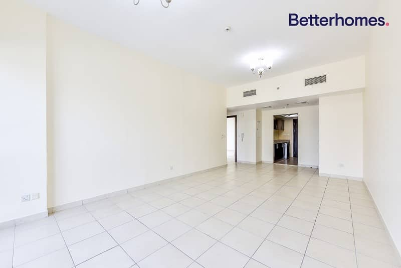2 Full Marina View | High Floor | Vacant Now