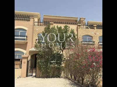 تاون هاوس 3 غرف نوم للايجار في قرية جميرا الدائرية، دبي - SB | Upgraded Layout | Negotiable Deal | Vacant