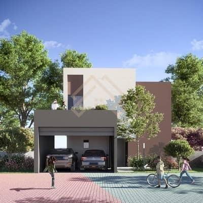 فیلا 4 غرف نوم للبيع في الجادة، الشارقة - 3 Bedroom Villa With a Peaceful Community in Sharjah .!