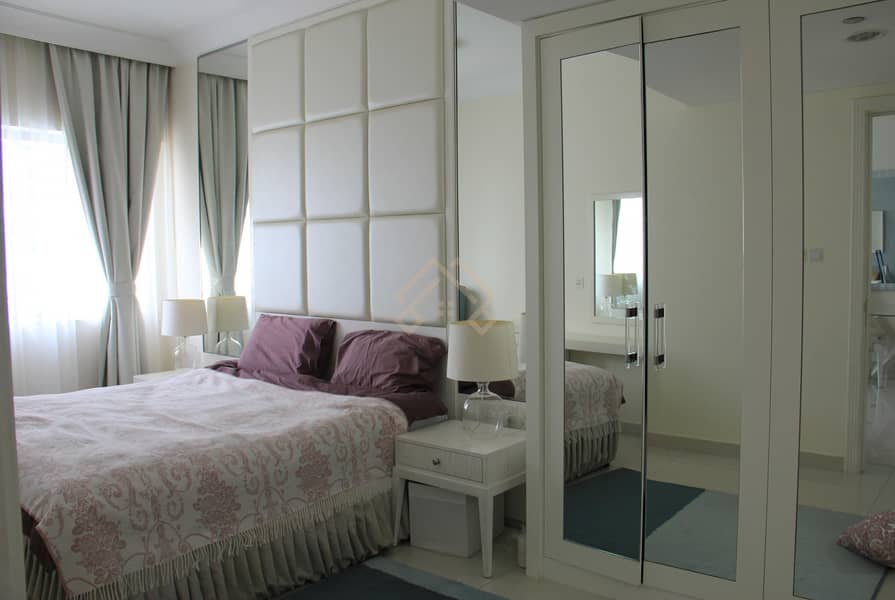 2 love and live the peacefull place in  downtown | Furnished Unit