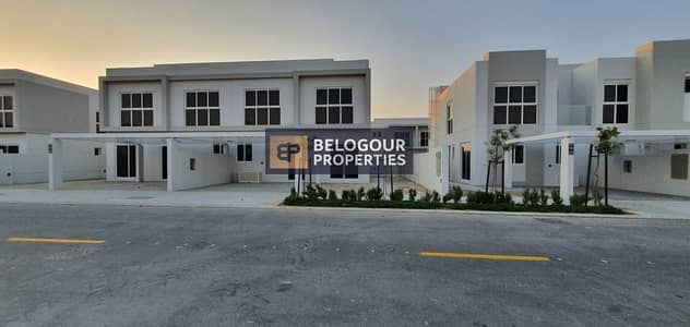 4 Bedroom Villa for Sale in Mudon, Dubai - 4 Bed +Maid /Semi Detached /Single Row /Brand New/ Near to Pool & Park /Best Location /Arabella 3/Mudon
