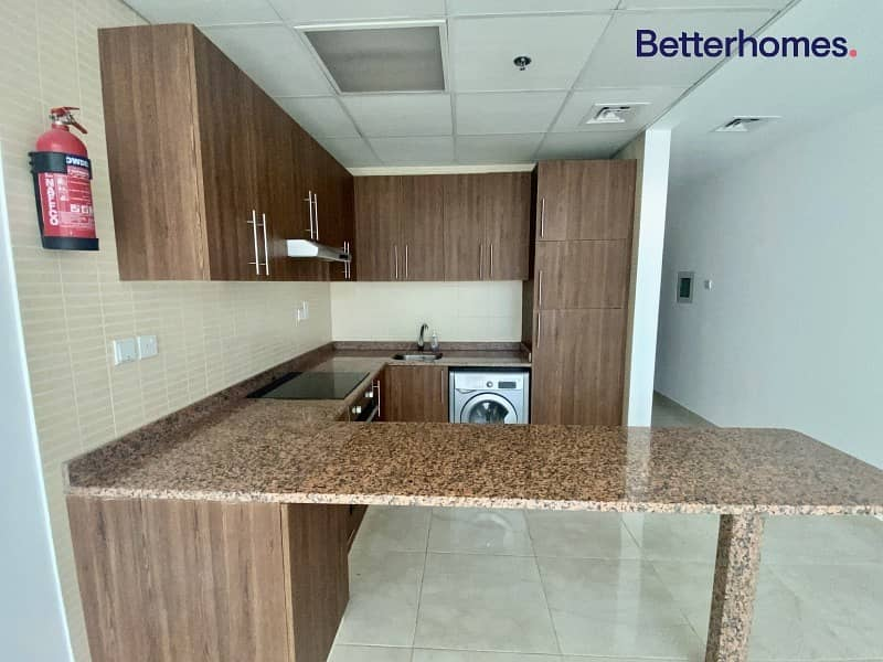 2 unFurnished | Studio in Mirdif Tulip | Multiple units