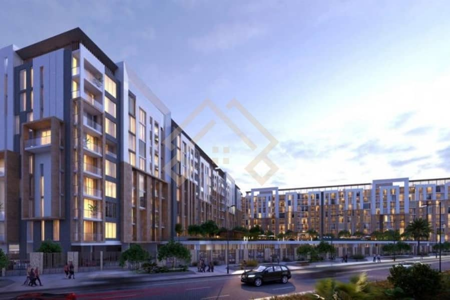 Luxurious Units | Cash discount up to 10%|.