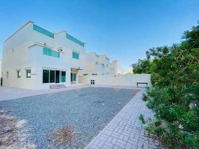 4 Bedroom Villa for Sale in Jumeirah Village Circle (JVC), Dubai - Elegant & Spacious 4 Bedroom villa | With Maid room & Private Garden..