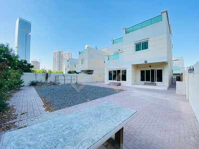 4 Bedroom Villa for Sale in Jumeirah Village Circle (JVC), Dubai - Lovely & Spacious  4 Bedroom villa | With Private Garden.