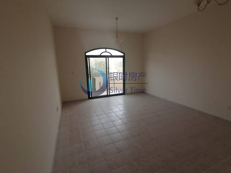13 3 Bed plus maids compound villa With Pool and gym