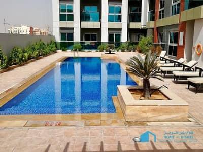 فلیٹ 2 غرفة نوم للايجار في المدينة العالمية، دبي - Free Maintenance | Studio Apartment w/ Great Facilities