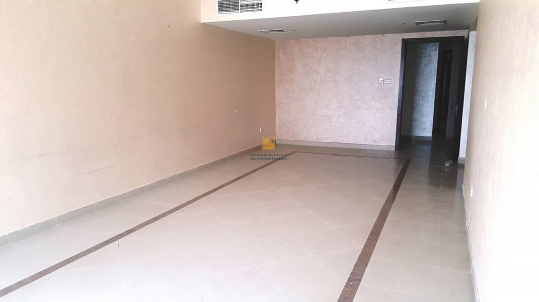 12 Spacious 2 BHK | AL MAMZER | Al MARWA3 TOWER