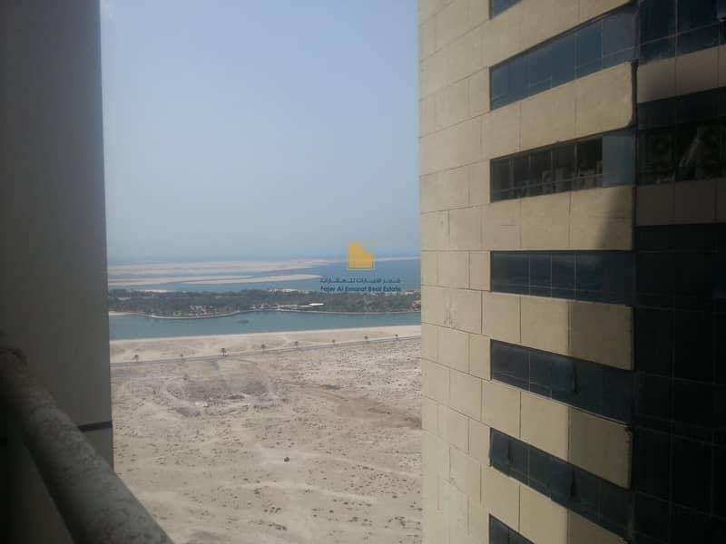 2 Spacious 2 BHK | AL MAMZER | Al MARWA3 TOWER