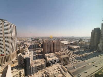 شقة 2 غرفة نوم للبيع في المجاز، الشارقة - Spacious 2 BHK | AL MAJAZ|Al MAHA TOWER| A/C FREE