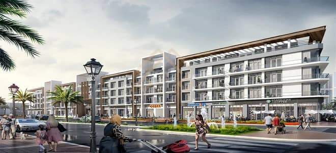 Studio for Sale in Jumeirah Village Circle (JVC), Dubai - Brand New Studio Apartment For Sale  | 10 Years Payment Plan..