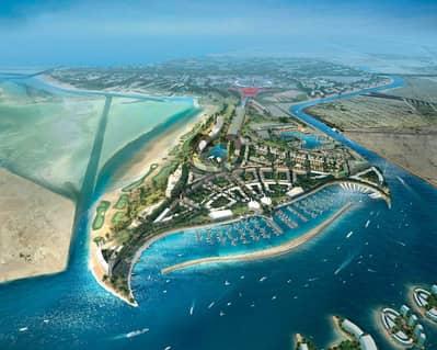 ارض سكنية  للبيع في جزيرة ياس، أبوظبي - Ready to Build Your Dream Home