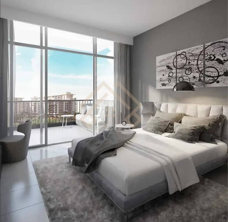Brand New 1 Bedroom Apartment For Sale With 5 Year Payment Plan