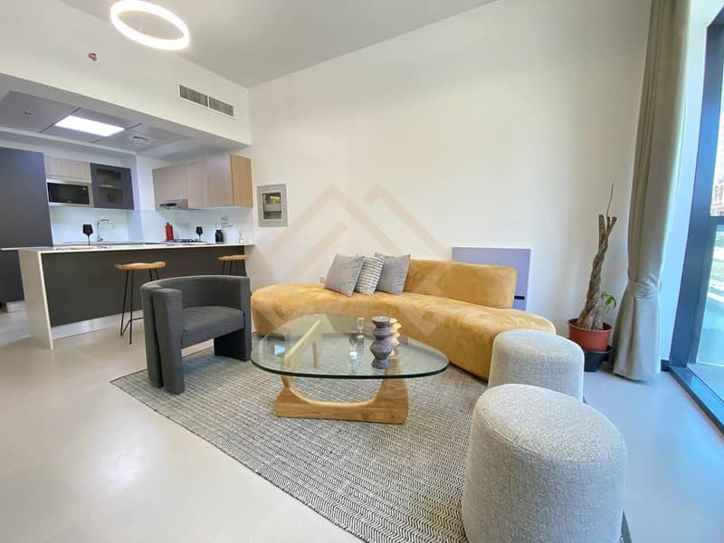 13 High End Interiors| Huge 1BR | 5 Years Post Payment Plan