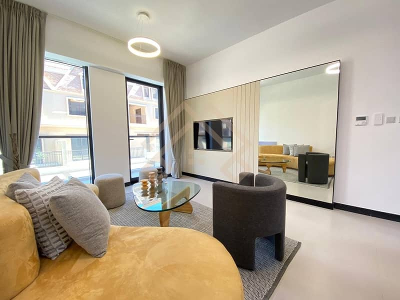 12 High Quality 2 Bedroom Apartment   Easy Payment Plan