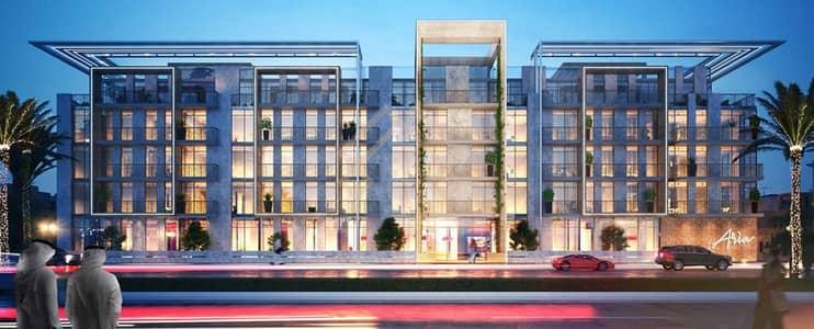 فلیٹ 2 غرفة نوم للبيع في قرية جميرا الدائرية، دبي - Luxury  2 Bedroom's Apartment ! 5 Years Payment Plan..
